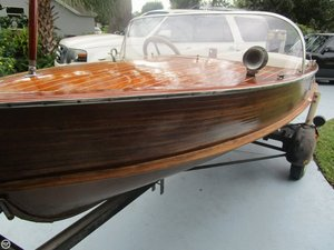 Used Penn Yan 14 Captivator Antique and Classic Boat For Sale