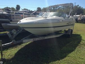 Used Mariah SX20 Bowrider Boat For Sale