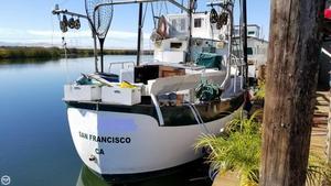 Used Willard 30 Vega Troller Boat For Sale