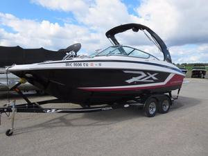 Used Regal 24 FasDeck RX24 FasDeck RX Ski and Wakeboard Boat For Sale