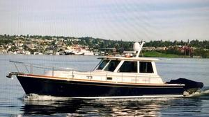 Used Grand Banks Eastbay 43 SX Motor Yacht For Sale