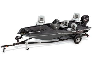 New Tracker Pro 170 Bass Boat For Sale