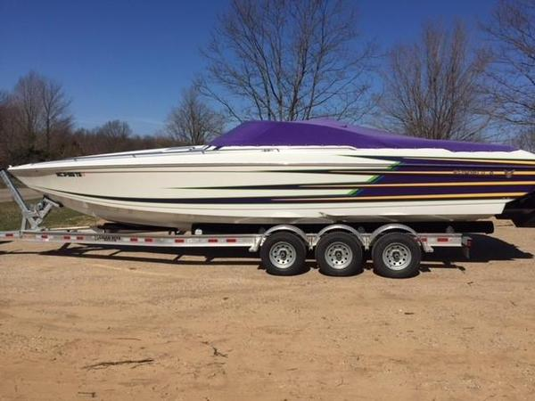 Used Formula 312 FASTech312 FASTech High Performance Boat For Sale