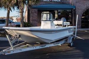 Used Sundance F19CC Saltwater Fishing Boat For Sale