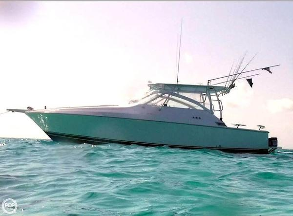 Used Trojan 35 Express Cruiser Boat For Sale