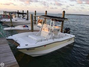 Used Prokat 20 KAT CC Power Catamaran Boat For Sale