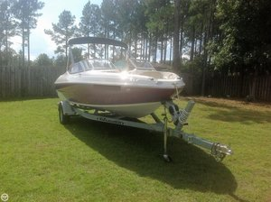 Used Stingray 198 LX Bowrider Boat For Sale