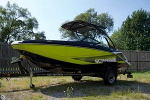 Used Scarab 195HO Impulse Jet Boat For Sale