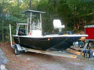 Used Sundance F19 CCR Skiff Fishing Boat For Sale