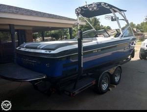 Used Supra 24V Sunsport Ski and Wakeboard Boat For Sale