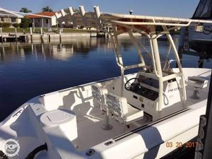 Used Wellcraft 210 CCF Center Console Fishing Boat For Sale