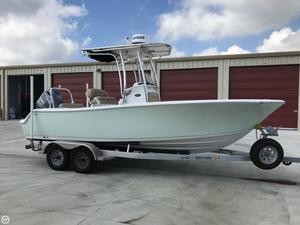 Used Sportsman 212 Open Center Console Center Console Fishing Boat For Sale