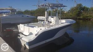 Used Sea Fox 216 CC Center Console Fishing Boat For Sale