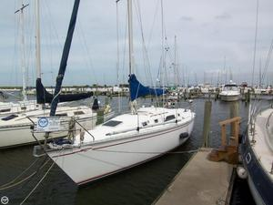 Used Hunter 31 Sloop Shoal Draft Sloop Sailboat For Sale