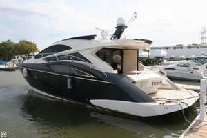 Used Marquis 500 Sport Bridge Cruiser Boat For Sale