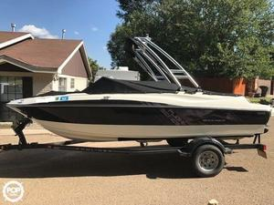 Used Bayliner 195BR Bowrider Boat For Sale