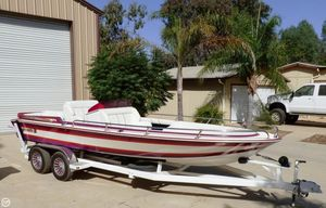 Used Howard 21 High Performance Boat For Sale