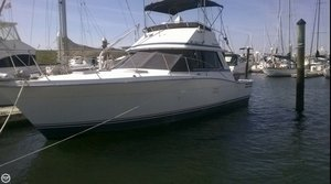 Used Trojan 35 (10.8 m) Sports Fishing Boat For Sale