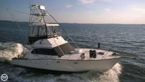 Used Post 42 Sports Fishing Boat For Sale