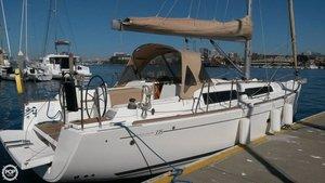 Used Dufour 335 Grand Large Motorsailer Sailboat For Sale