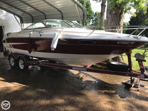 Used Sea Ray 220 Overnighter Walkaround Fishing Boat For Sale