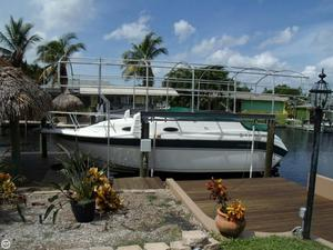 Used Sea Sprite 280 Express Cruiser Boat For Sale