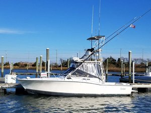 Used Carolina Classic Carolina Classic Express Sports Fishing Boat For Sale