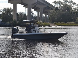 Used Shearwater Carolina Center Console Fishing Boat For Sale