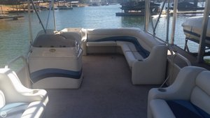 Used Starcraft 240 CR Pontoon Boat For Sale