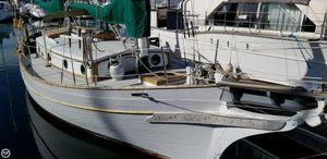 Used Angelman Sea Spirit Ketch Sailboat For Sale