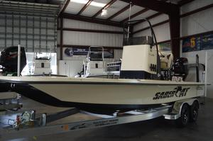 New Gulf Coast Saber Cat Bay Boat For Sale