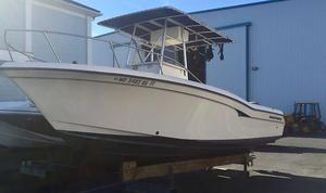 Used Grady-White 247 Advance 1998/2007 Center Console Fishing Boat For Sale