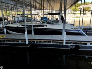 Used Chaparral Laser 32 Express Cruiser Boat For Sale