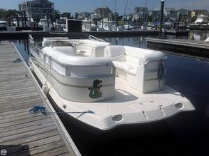Used Southwind 2290L Crossdeck Deck Boat For Sale