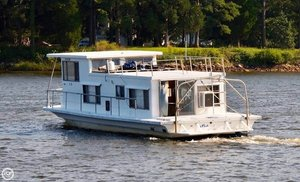 Used Drift R Cruz 40 House Boat For Sale