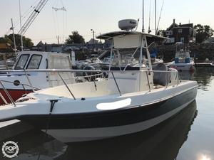 Used Hydra-Sports 230 CC Center Console Fishing Boat For Sale