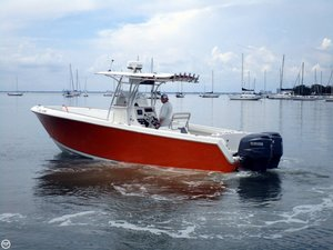 Used Sailfish 2660 Center Console Center Console Fishing Boat For Sale