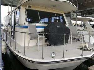 Used Harbor Master 43 House Boat For Sale