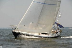 Used C & C Yachts 35 MK III Racer and Cruiser Sailboat For Sale
