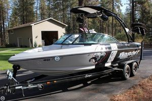 Used Sanger 237 LTZ SURF EDITION Ski and Wakeboard Boat For Sale