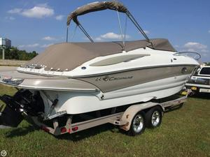 Used Crownline 275 CCR Express Cruiser Boat For Sale