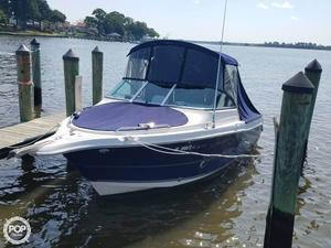 Used Seaswirl 2101 Striper Bowrider Boat For Sale
