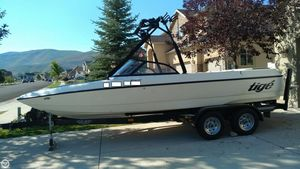 Used Tige 21V Riders Edition Ski and Wakeboard Boat For Sale