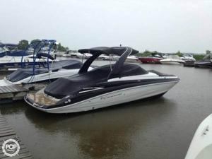 Used Crownline E6 Ski and Wakeboard Boat For Sale