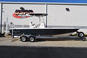 New Pathfinder 2600 HPS Center Console Fishing Boat For Sale