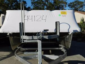 New Sweetwater 206 f Pontoon Boat For Sale
