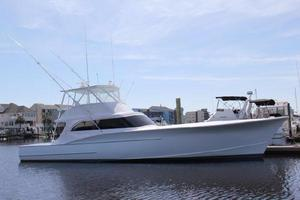 Used Custom Carolina Terry Guthrie Sports Fishing Boat For Sale