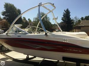 Used Bayliner 185 BR Bowrider Boat For Sale