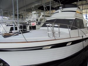 Used Pequod 34 Sports Fishing Boat For Sale