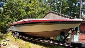 Used Checkmate 30 High Performance Boat For Sale